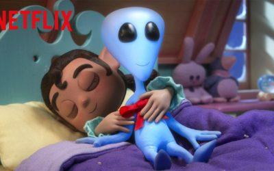 a christmas eve conundrum alien xmas netflix futures youtube thumbnail 400x250 - Vidéos
