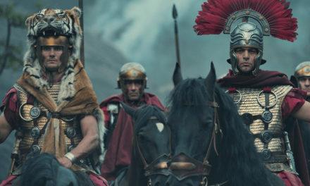 Barbares : Netflix attaque (déjà) la saison 2 de la série guerrière !