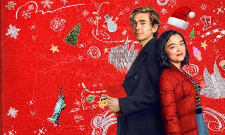 Dash & Lily : une friandise de Noël comme on les aime (Avis des internautes)