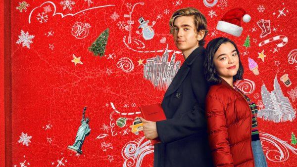 dash lily 600x338 - Dash & Lily : une friandise de Noël comme on les aime (Avis des internautes)