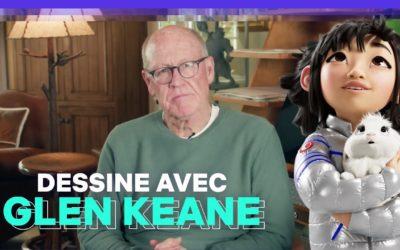 dessine des personnages avec glen keane netflix france youtube thumbnail 400x250 - Vidéos