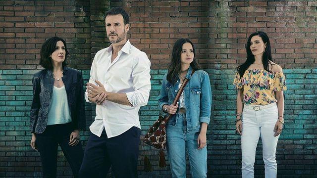 La disparition de Soledad (Perdida) : que pensent les internautes du nouveau thriller espagnol Netflix ?