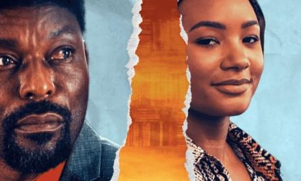 La convocation : le harcèlement sexuel vu par le réalisateur nigérian Kunle Afolayan