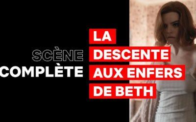 la descente aux enfers de beth le jeu de la dame scene complete netflix france youtube thumbnail 400x250 - Vidéos