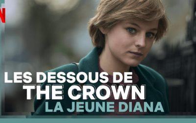 la jeune diana les dessous de the crown netflix france youtube thumbnail 400x250 - Vidéos