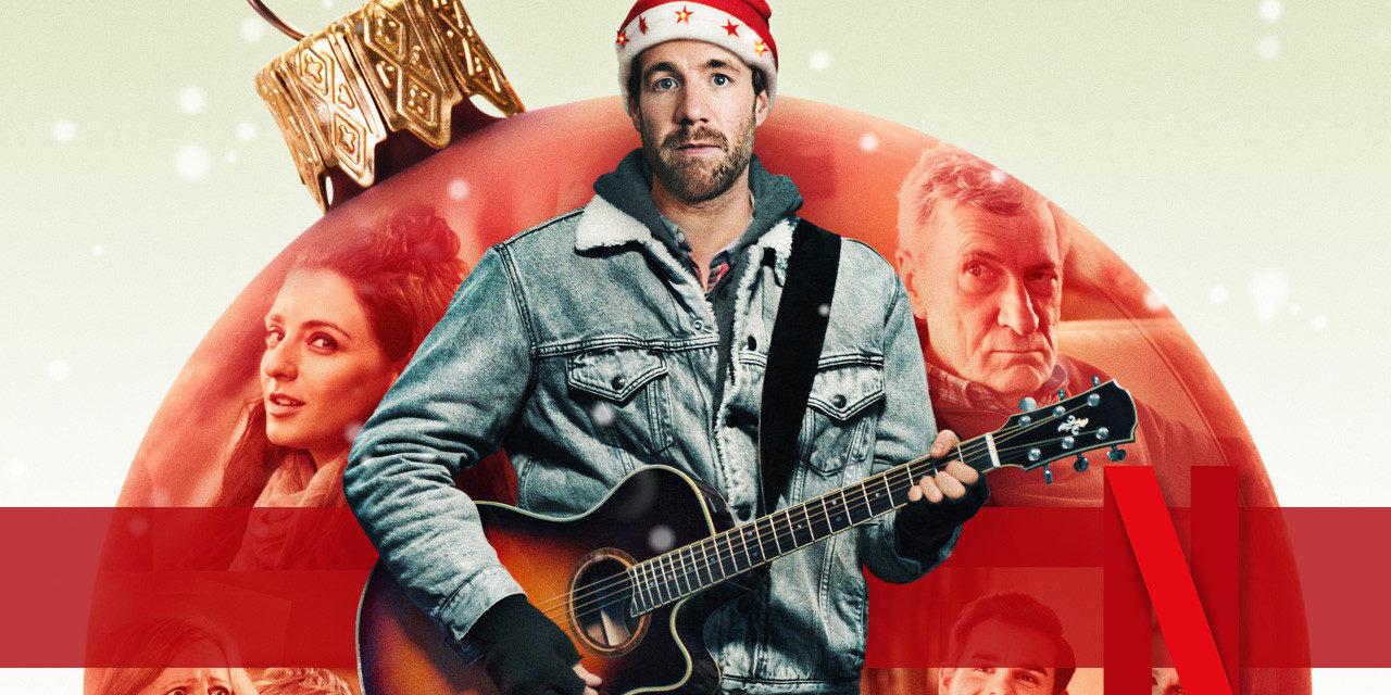 Le Noël de trop : une nouvelle série allemande à découvrir en novembre sur Netflix