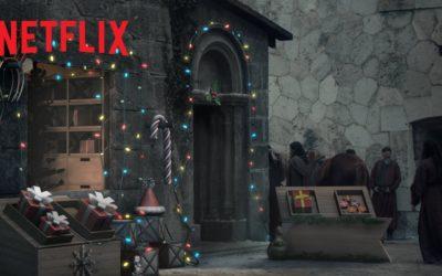 le voyage de noel impitoyable du sorceleur the witcher vf netflix france youtube thumbnail 400x250 - Vidéos