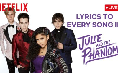 live lyrics to every song in julie and the phantoms netflix futures youtube thumbnail 400x250 - Vidéos