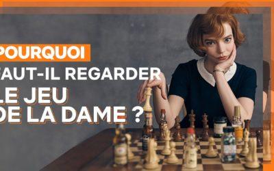 pourquoi faut il regarder le jeu de la dame the queens gambit netflix france youtube thumbnail 400x250 - Vidéos