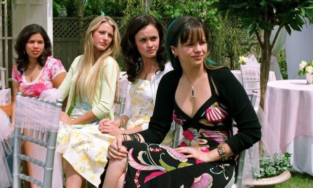 Quatre filles et un jean : le teen movie est disponible sur Netflix !