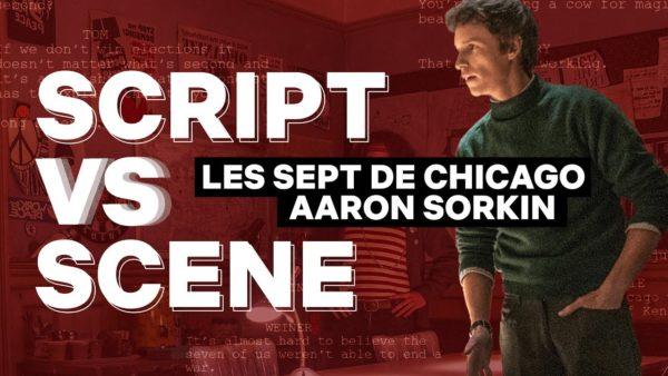 script vs scene les sept de chicago netflix france youtube thumbnail 600x338 - Les Sept de Chicago