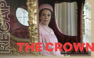 the crown recap de la saison 3 netflix france youtube thumbnail 400x250 - Vidéos
