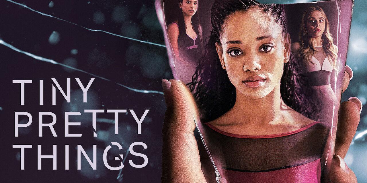 Tiny Pretty Things : Bienvenue dans le monde impitoyable de la danse (en décembre sur Netflix)