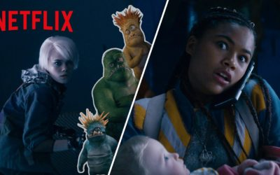 whats harder babysitting or monster hunting a babysitters guide to monster hunting netflix youtube thumbnail 400x250 - Vidéos