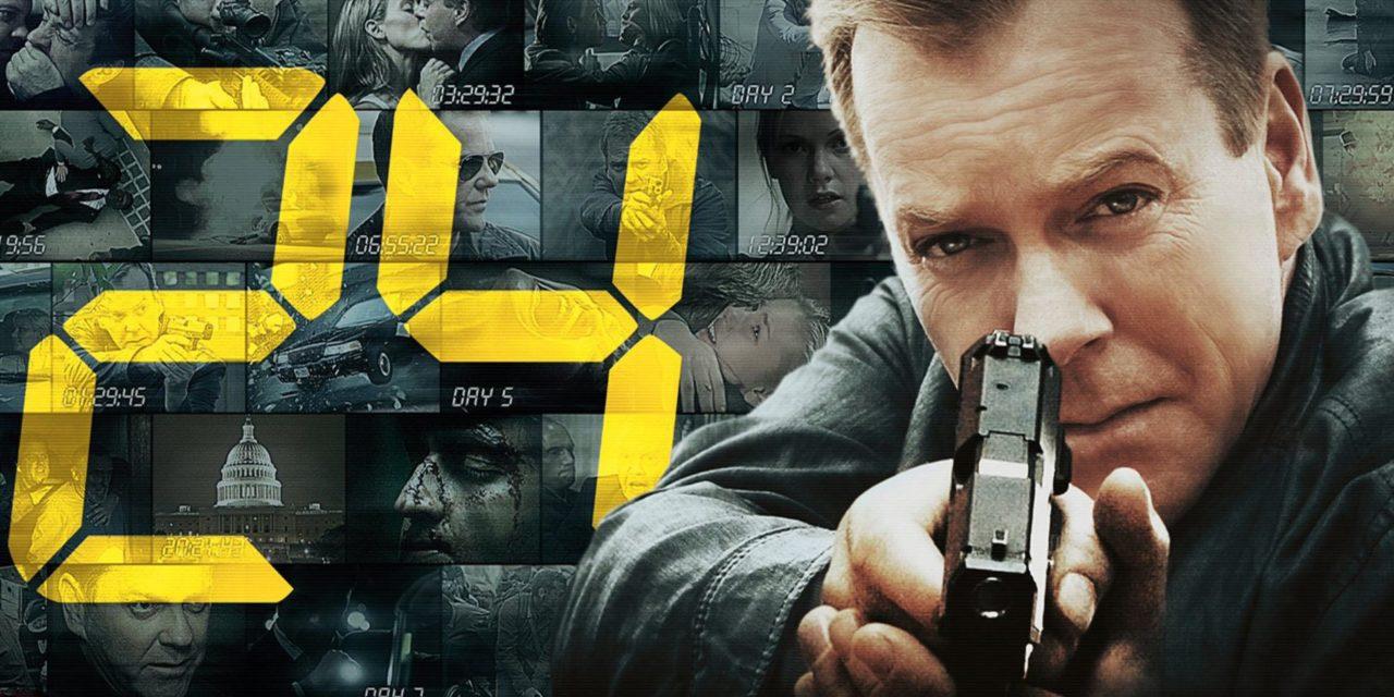 24h Chrono : Jack Bauer en mission sur Netflix dès le 1er janvier 2021