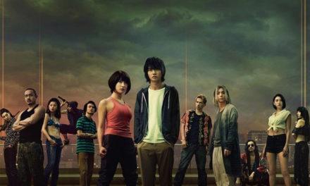 Alice in Borderland : que pensent les internautes de la nouvelle dystopie Netflix ?