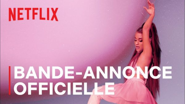 ariana grande excuse me i love you bande annonce officielle vostfr netflix france youtube thumbnail 600x338 - Ariana grande: excuse me, i love you