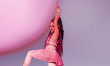 Excuse me, I Love you : le Sweetener Tour d'Ariana Grande débarque le 21 décembre sur Netflix