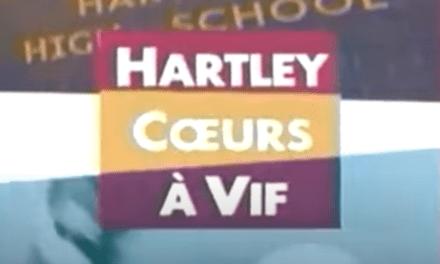 Hartley coeur à vif : un reboot de la série australienne à l'horizon 2022 sur Netflix !