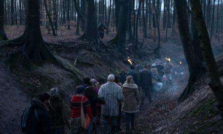 Après The rain, Netflix s'offre Equinox, une nouvelle série danoise surnaturelle (+ avis)