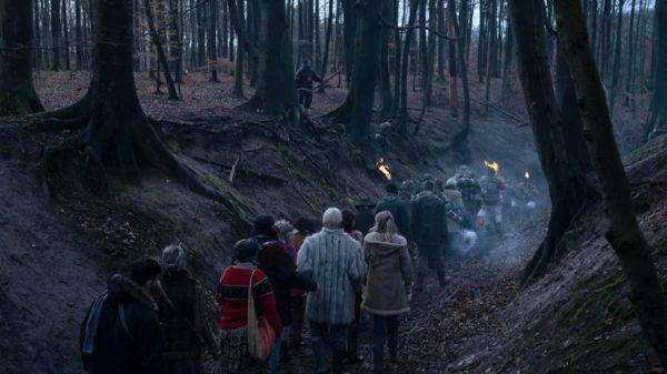 equinox netflix 600x337 - Après The rain, Netflix s'offre Equinox, une nouvelle série danoise surnaturelle (+ avis)