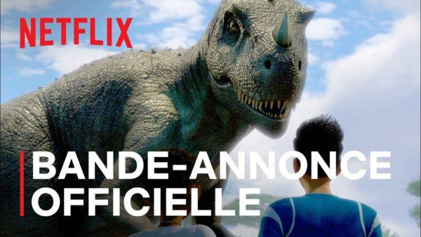 jurassic world la colo du cretace saison 2 bande annonce officielle vf netflix youtube thumbnail 600x338 - Les grands