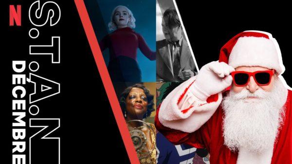 les titres de decembre par le pere noel stan netflix france youtube thumbnail 600x338 - Les nouvelles aventures de Sabrina