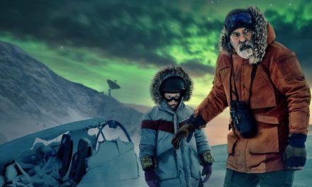Minuit dans l'univers : que vaut le film post-apocalyptique par et avec George Clooney ?