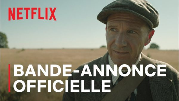 the dig avec carey mulligan et ralph fiennes bande annonce officielle vf netflix france youtube thumbnail 600x338 - The Dig