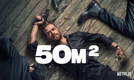 50m2, la nouvelle série turque à suivre sur Netflix