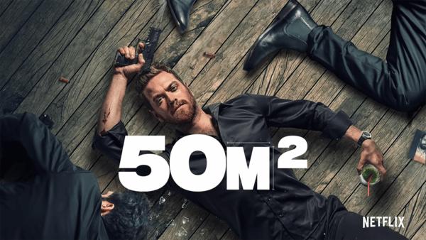 50m2 600x338 - 50m2, la nouvelle série turque à suivre sur Netflix