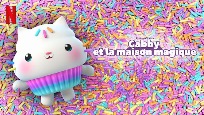 Gabby et la maison magique