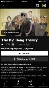 IMG 4004 169x300 - Gossip Girl, How I Met Your mother, Friends, etc. : ces séries ont-elle été supprimées du catalogue Netflix ?