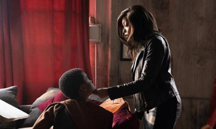 Proud Mary : que vaut le nouveau thriller d'action disponible sur Netflix ?