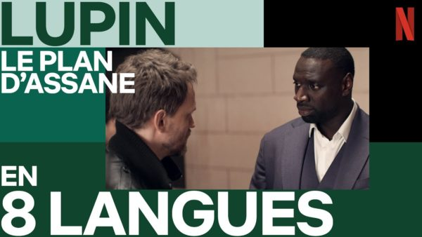 le plan dassane en 8 langues differentes lupin netflix france youtube thumbnail 600x338 - Lupin
