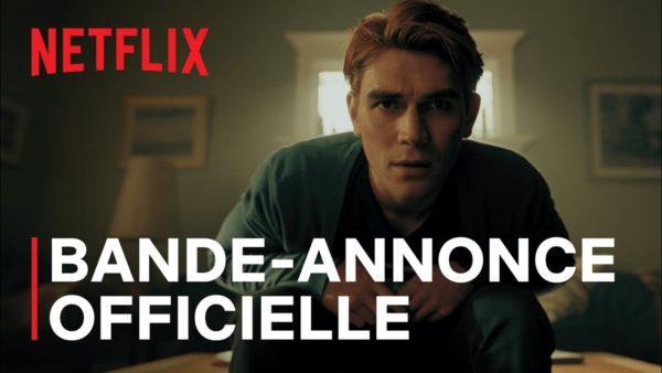 riverdale saison 5 bande annonce officielle vostfr netflix france youtube thumbnail 600x338 - Riverdale
