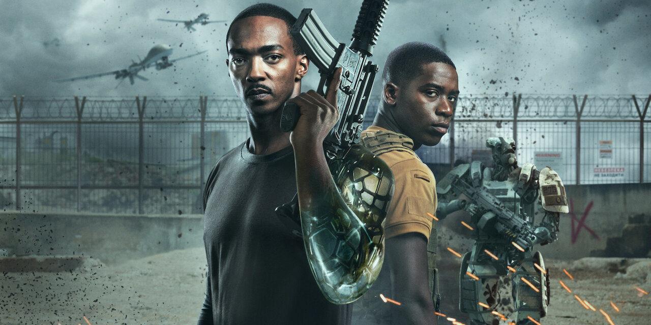 Zone Hostile : On regarde ou on zappe le nouveau film d'action Netflix ?
