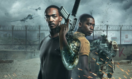 Zone Hostile : On regarde ou on zappe le nouveau film d'action Netflix ?
