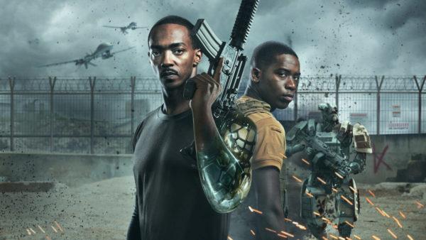 zone hostile netflix 600x338 - Zone Hostile : On regarde ou on zappe le nouveau film d'action Netflix ?