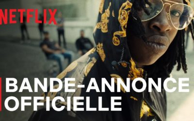 caid bande annonce officielle netflix france youtube thumbnail 400x250 - Vidéos