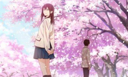 """""""Je veux manger ton pancréas"""" : découvrez en mars un joyau de l'animation japonaise sur Netflix !"""