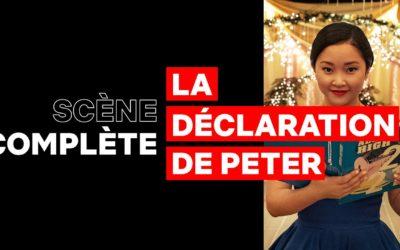 la declaration de peter a tous les garcons pour toujours et a jamais netflix france youtube thumbnail 400x250 - Vidéos
