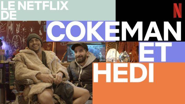 le netflix de cokeman et hedi en passant pecho netflix france youtube thumbnail 600x338 - Gossip Girl