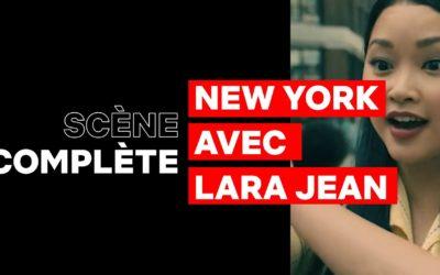 new york avec lara jean a tous les garcons pour toujours et a jamais netflix france youtube thumbnail 400x250 - Vidéos