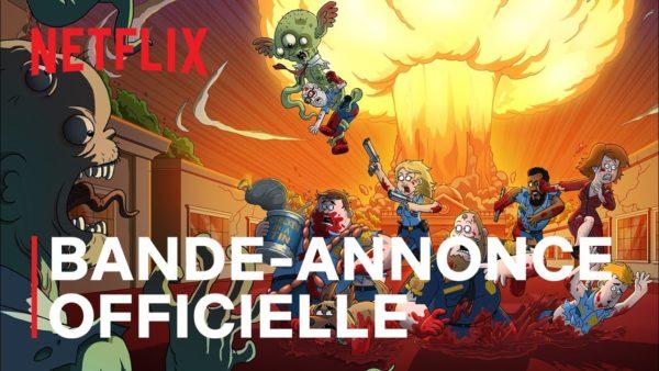 paradise police saison 3 bande annonce officielle vf netflix france youtube thumbnail 600x338 - Paradise Police