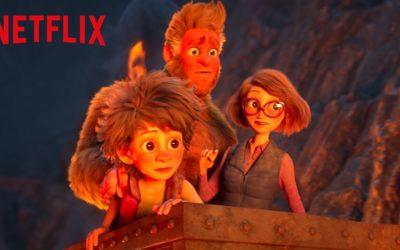 the vally of destruction bigfoot family netflix futures youtube thumbnail 400x250 - Vidéos