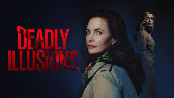 Deadly Illusions : que vaut ce nouveau thriller avec Kristin Davis ?  (Avis des internautes)