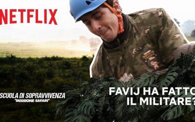 favijtv non e umano scuola di sopravvivenza netflix futures youtube thumbnail 400x250 - Vidéos