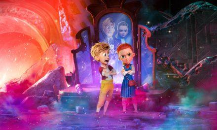 Hansel et Gretel, agents secrets : une nouvelle animation pleine d'aventures à découvrir en mars sur Netflix
