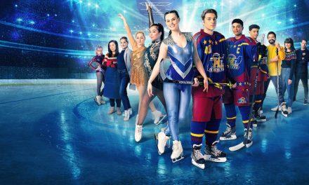 Jamais froid aux yeux : que pensent les internautes de cette teen série montée sur patins à glace ? (Avis)